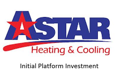 Astar logo - Website